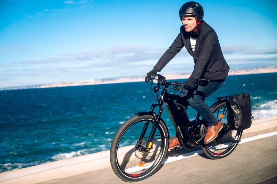 E-Bike Friday 27 FS Speed von Moustache