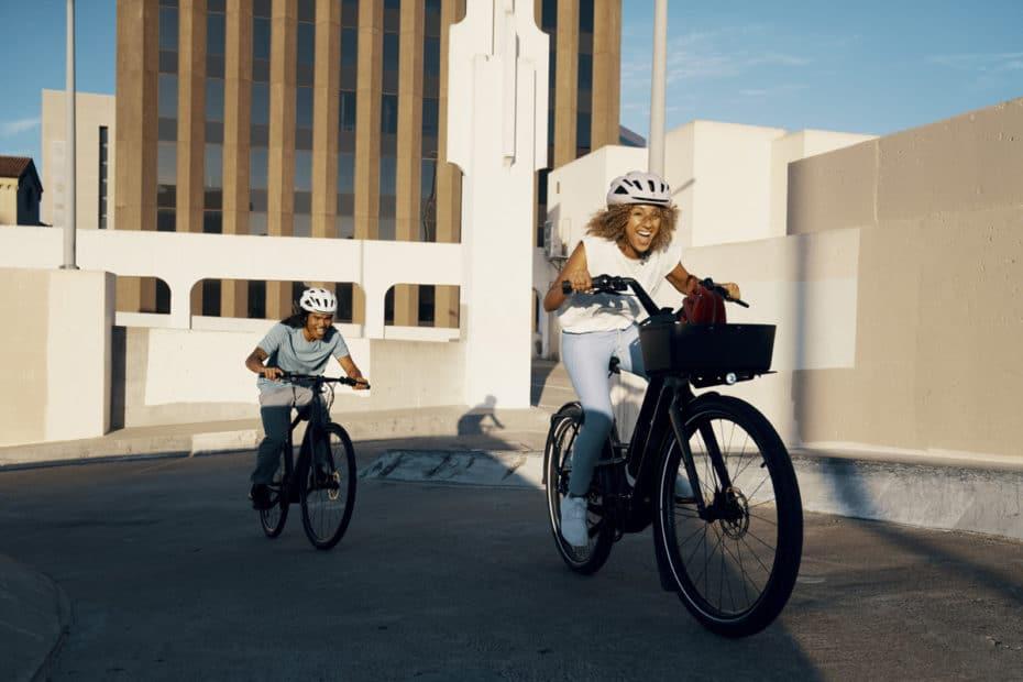 E-Bike Specialized Como SL