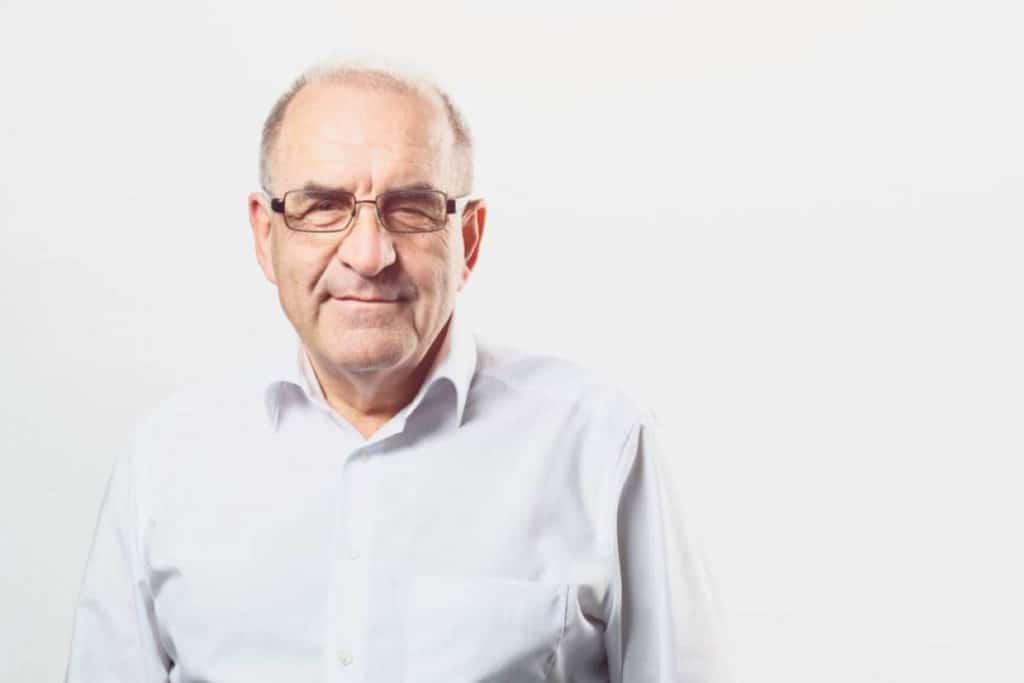 Ernst Brust Geschäftsführer Technik des Zweiradindustrieverbandes ZIV