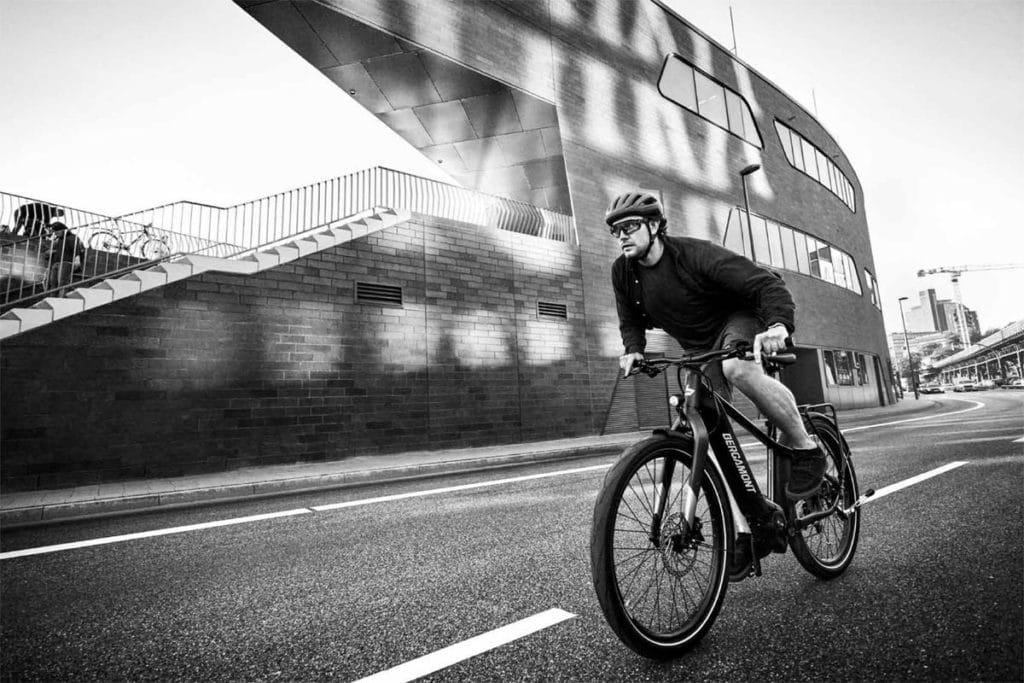 Bergamont E-Bike Neuheiten 2022
