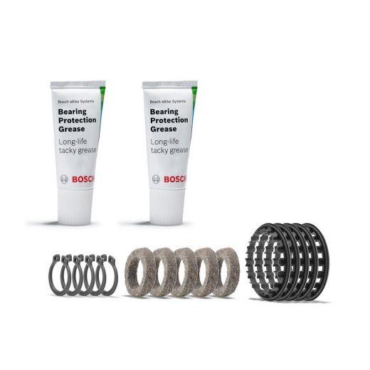 Bosch-E-Bike Service Kit Lagerschutzring Kunststoff Active Performance für Lock Ring
