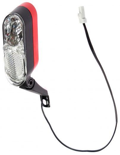 Haibike eLight System LED-Frontscheinwerfer