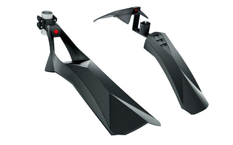 Hebie Viper X-Stealth 716 Set