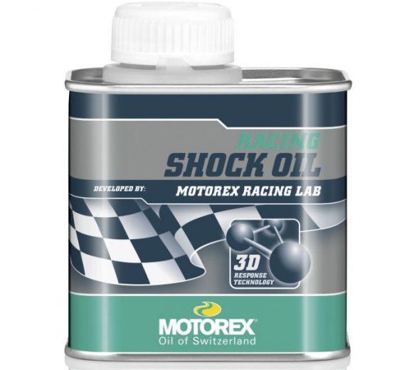 Motorex Racing Shock Oil - Dämpferöl