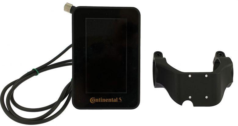 Continental XT Display BLE für 48V eBike System