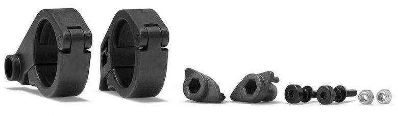 Bosch Smartphone Hub - Montagekit - 25,4mm
