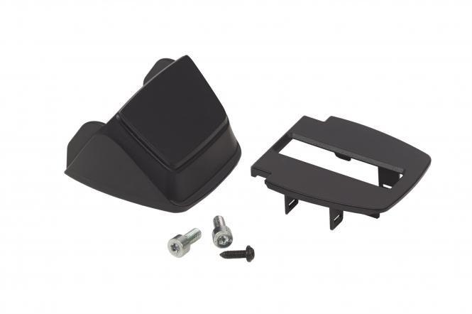 Kunststoff-Gehäuse-Set Schloss für Rahmenakku Bosch Active/ Performance Line