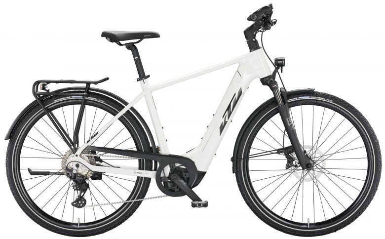 Macina Sport 720 Weiß