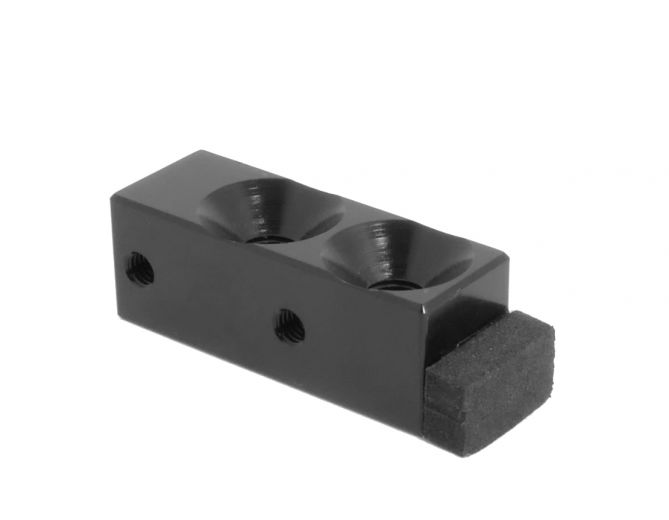 Haibike FLYON Battery Block Stop