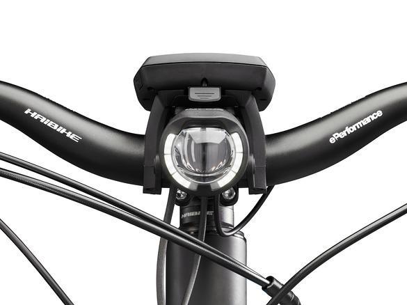 Lupine E-Bike SL Scheinwerfer