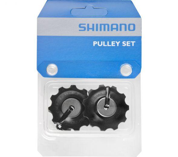 SHIMANO Schaltrollensatz Standard