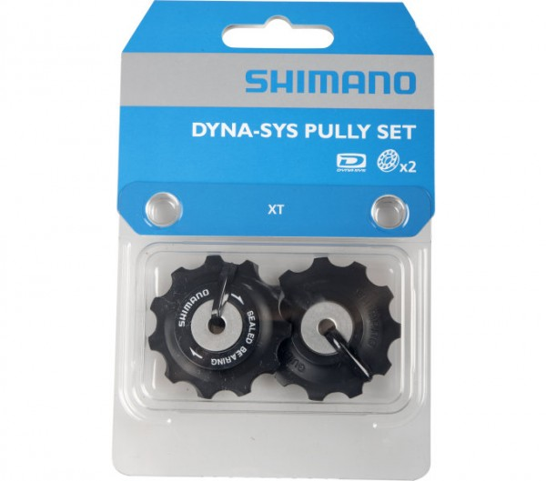 SHIMANO DEORE XT Schaltrollensatz Y5XF98130
