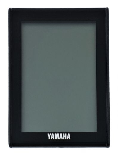 Yamaha E-Bike LCD-Display