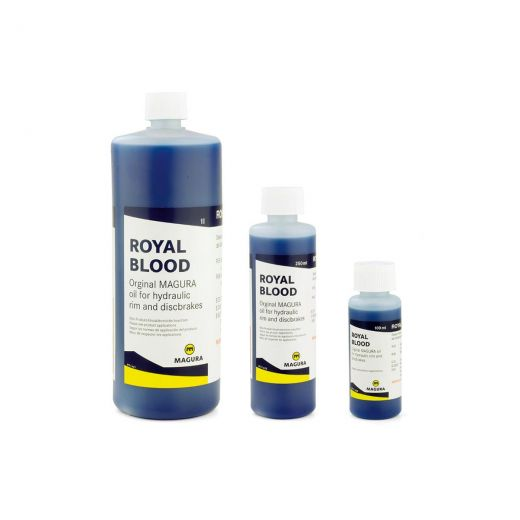 Magura Hydrauliköl - Royal Blood - 1000 ml