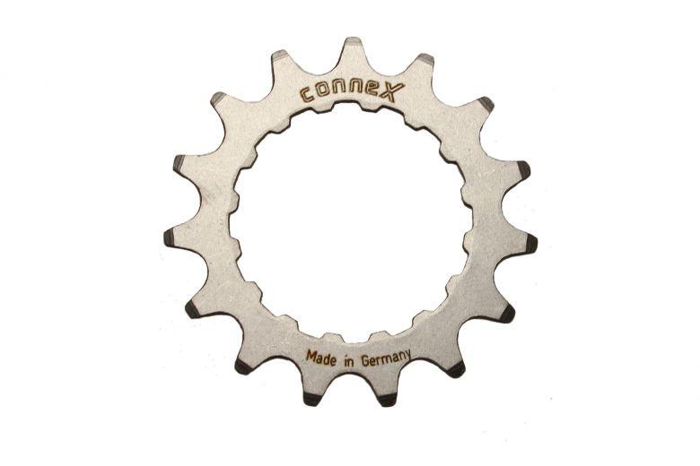 Connex Motorritzel 15 Zähne für Bosch Active/Performance E-Bike