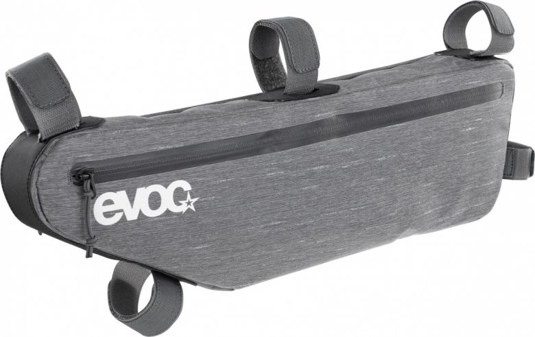 Evoc Frame Pack M - Carbon Grey