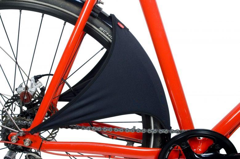FAHRER Buxe - Fahrrad Spritzschutz für Hinterrad
