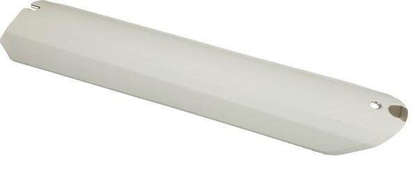 Haibike Skidplate für Bosch Intube Akku Weiß