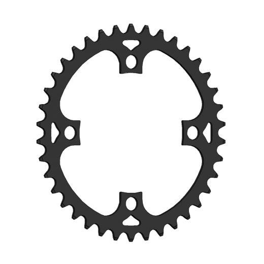Kettenblatt für Bosch Gen 1, Gen 3 + Gen 4 44 Zähne | 1/2 x 3/32 + 1/2 x 11/131