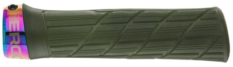 Ergon GE1 Evo MTB-Lenkergriff Black
