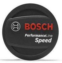 Bosch Logo-Deckel Performance Line Speed Gen. 4