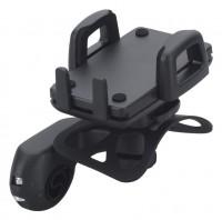 Ergotec Handyhalter für Lenker - schwarz