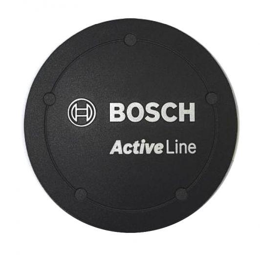 Bosch E-Bike Logo Deckel für Active Line
