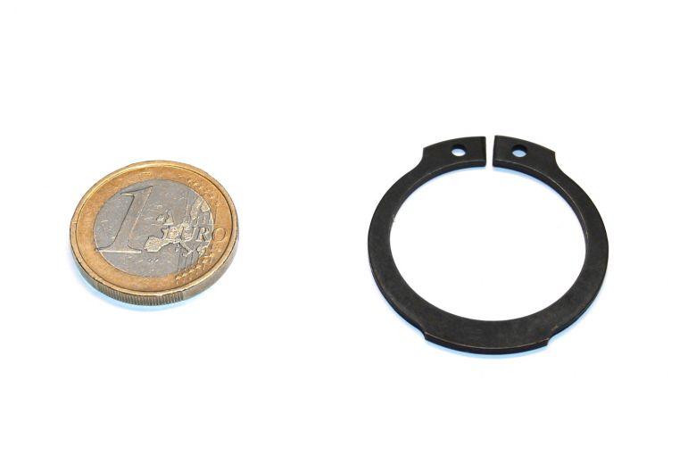 Sprengring für Kettenblatt an Impulse Elektrofahrrad-Modellen