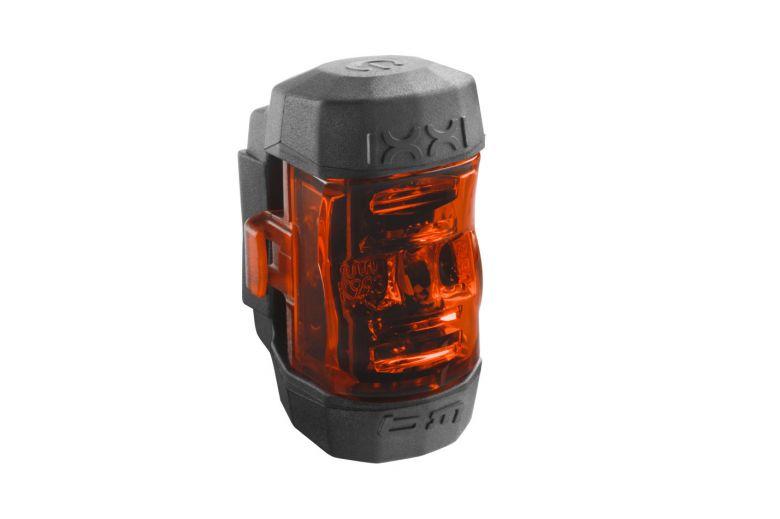 Busch & Müller IXXI - LED-Rücklicht mit Akku