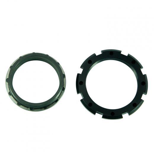 Rohloff Splined Carrier (Steckritzel Adapter Lock mit Lock-Ring ) Standard Lock/