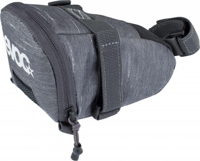 Evoc Seat bag Tour L 1l Satteltasche - carbon grau