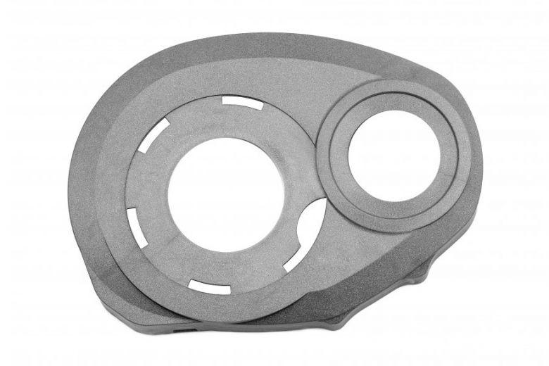 Bosch Motor Designdeckel rechts - Active / Performance