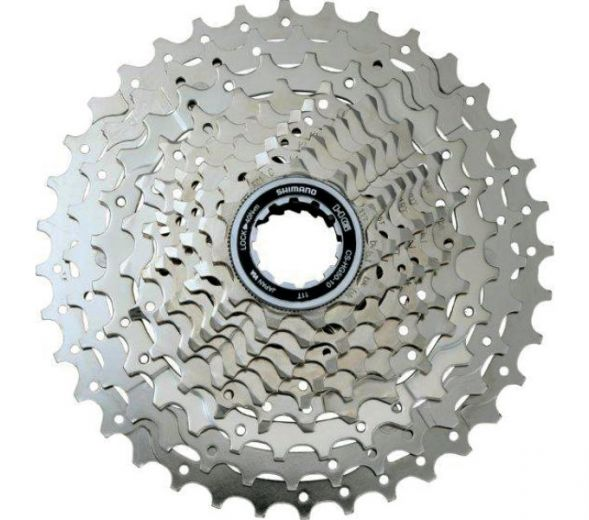 Shimano Deore Kassette HG500 10-fach 32 Zähne