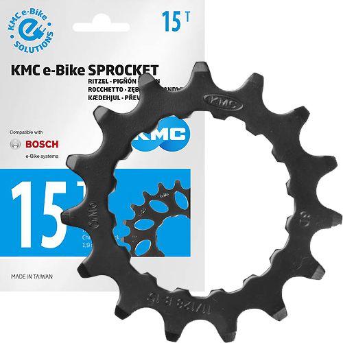 KMC e-Bike Ritzel 11/128 - 15 Zähne