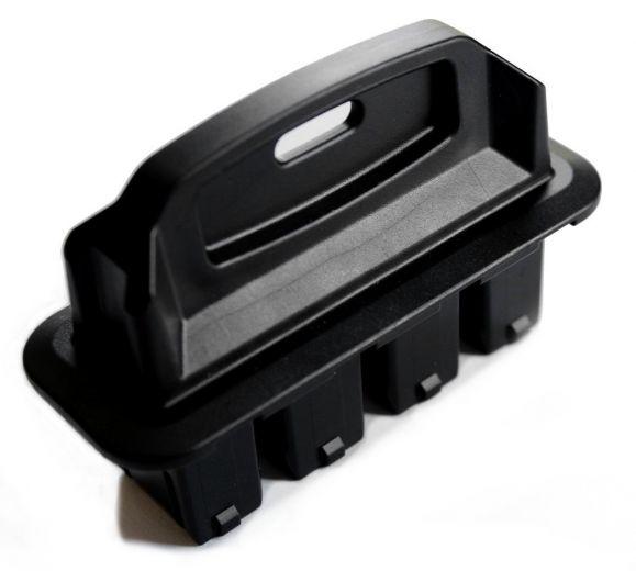 Panasonic Abdeckung / Schutzkappe / Kontaktschutz 47-Volt E-Bike