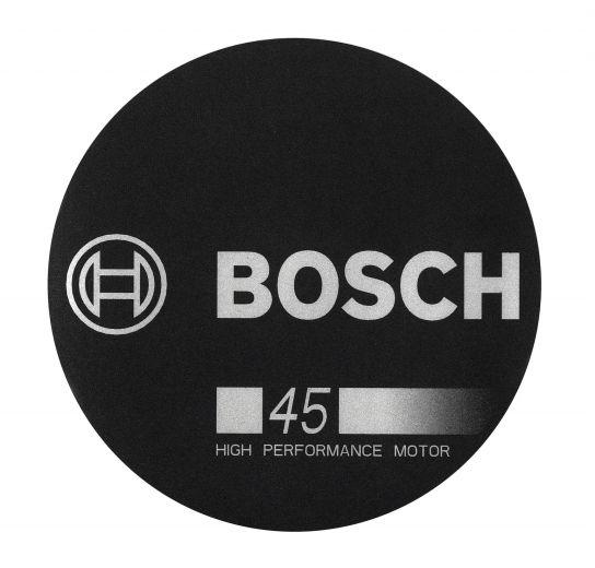 Bosch Aufkleber für Motorgehäuse Drive Unit 45, Speed