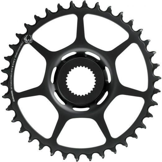 SRAM Eagle X-SYNC™ 2 Kettenblatt für BOSCH Antriebe | Stahl | 38 Zähne
