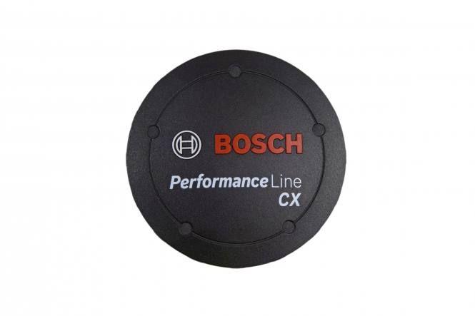 Bosch E-Bike Logo Deckel für Performance Line CX-ohne Zwischenring