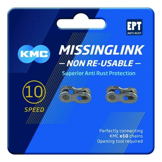 KMC e10 EPT MissingLink