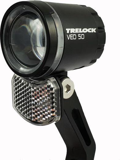 Trelock E-Bike Frontlicht LS 380