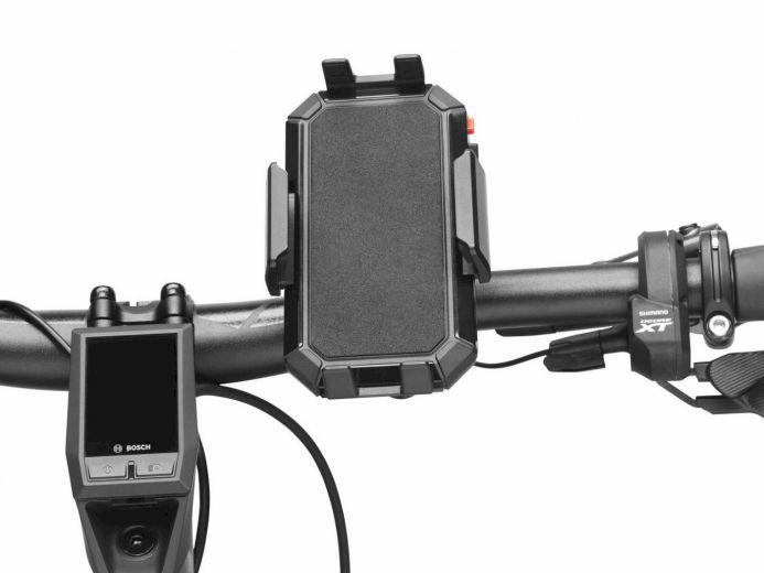 Busch & Müller Universal Cockpitadapter - Handyhalter