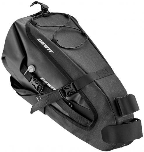 Giant H2Pro Tasche Sattel