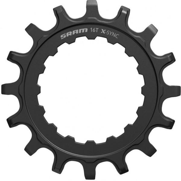 SRAM Eagle X-SYNC™ Kettenblatt für BOSCH Antriebe | Stahl | 14 Zähne