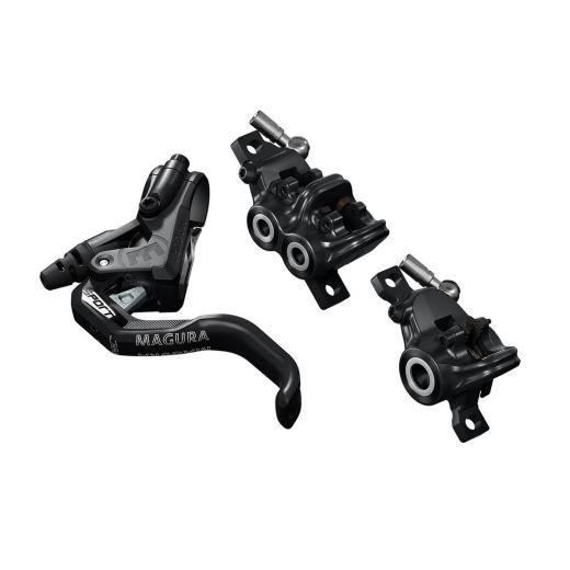Magura MT Trail Sport Scheibenbremse Set VR+HR