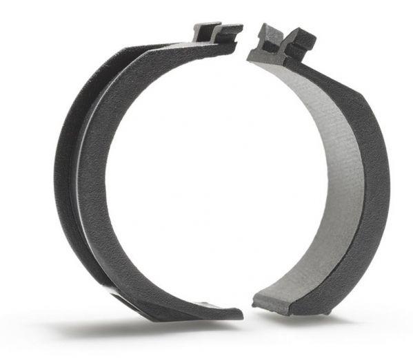 Bosch Distanzgummi Set für Kiox Bedieneinheit