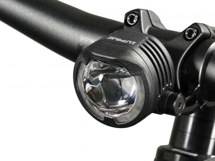 Lupine SL F E-Bike Frontlicht