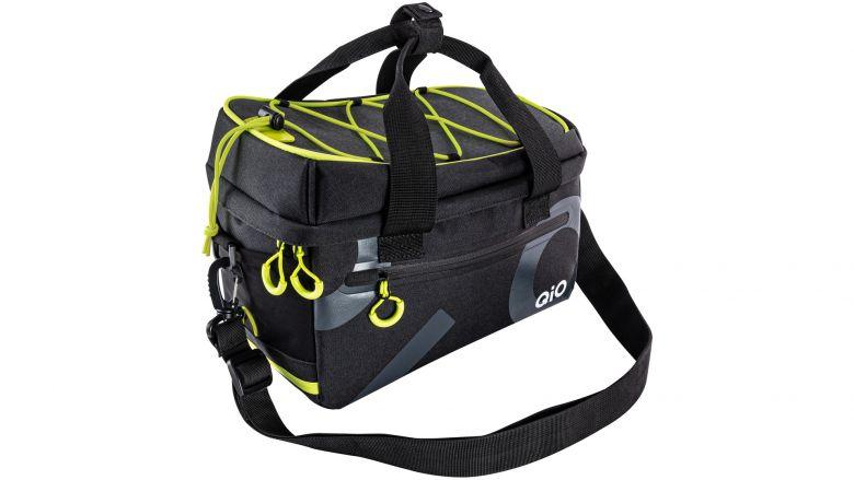Qio Gepäckträgertasche NOAH