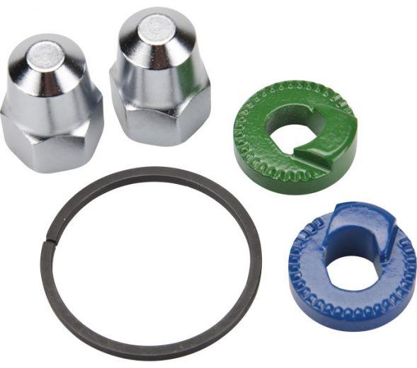 SHIMANO ALFINE Di2 MU-S705 Komponenten für Schaltmotor-Einheit Bild 1
