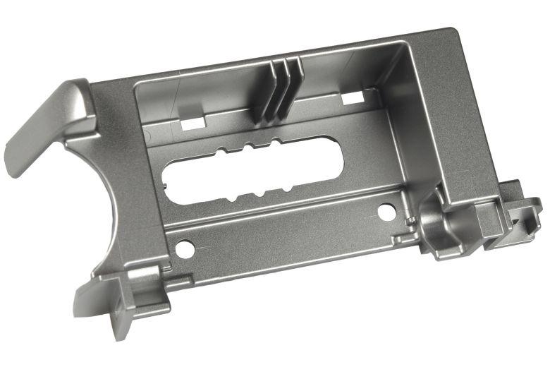 Batterie-Aufnahme Panasonic _next generation 36 Volt - Silber