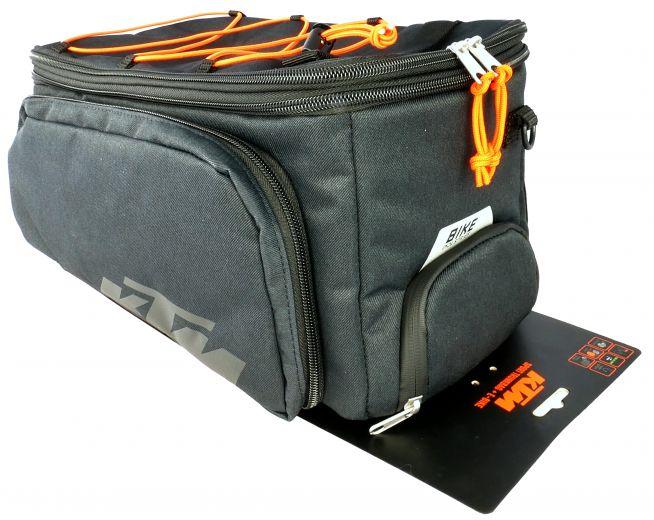 KTM Sport Trunk Bag - Gepäckträgertasche